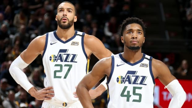 Can The Utah Jazz Conquer The Western Conference?