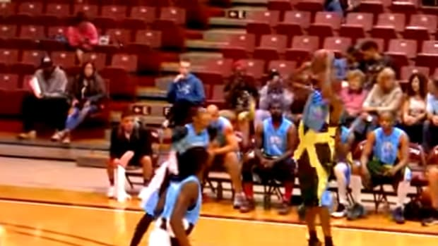 Jamal Crawford Makes It Look EASY & Hits Game Winning Shot! Seattle Pro Am Week 3 Highlights!