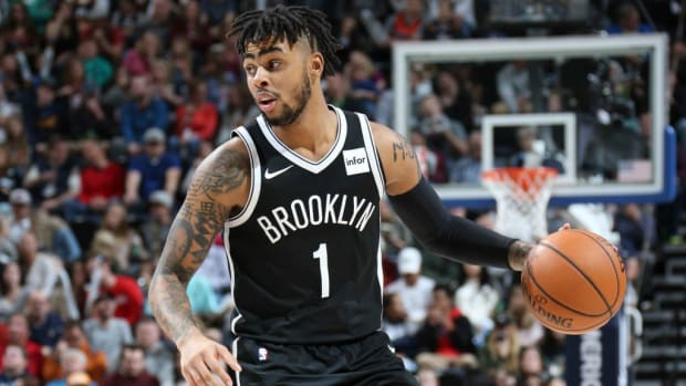 7 NBA Players That Will Explode After The All-Star Break