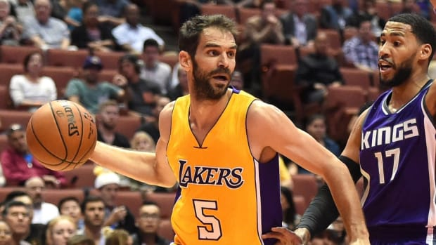 Jose-Calderon-1 Golden State Warriors