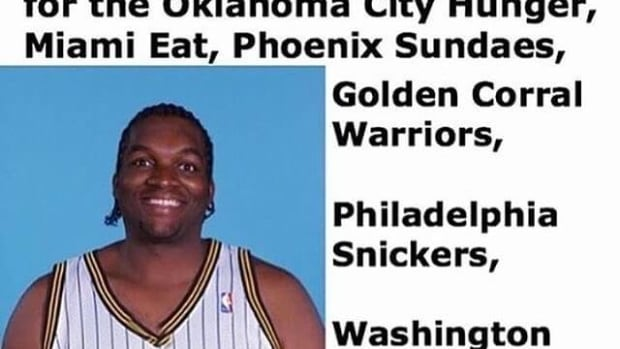 Top 10 Hilarious NBA Memes Of The Day