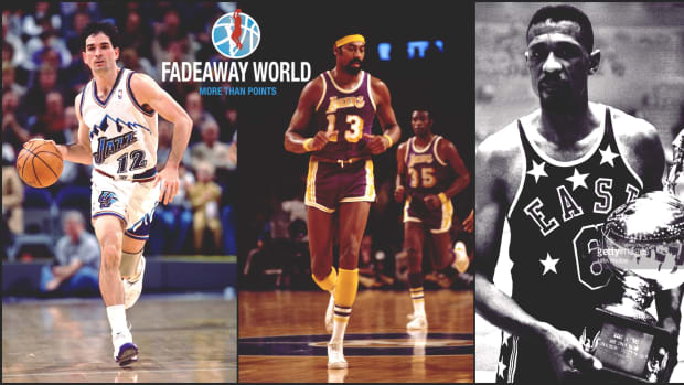 Top 10 Most Unbreakable Records in NBA History
