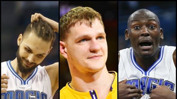 10 Players You Won't Believe Are Paid More Than Stephen Curry