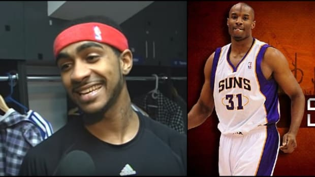 Top 10 NBA Shortest Careers Of All-Time