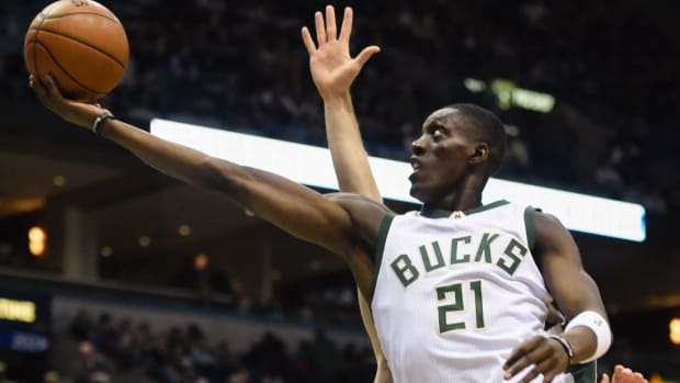 Top 5 Worst Starting Shooting Guards In The NBA Tony Snell