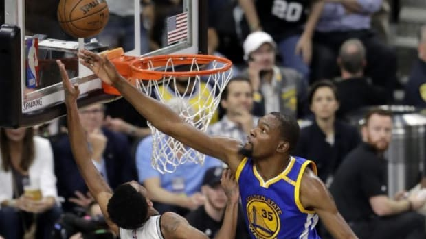 2017-18 NBA: Top 5 Candidates For Defensive Player Of The Year Award