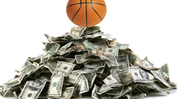 Top 10 Highest-Paid NBA Players Of All Time