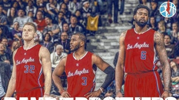 Los Angeles Clippers: The Band of Brothers
