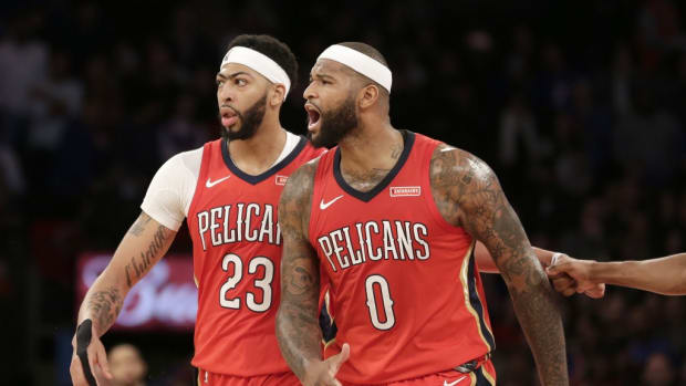 5 NBA Players That Will Earn A Lot Of Money Over The Summer