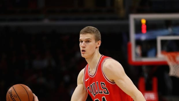 5 NBA Young NBA Players Proving They Won't Be Draft Busts