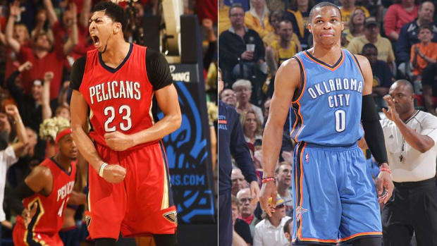 russell-westbrook-thunder-anthony-davis-pelicans-nba-playoffs-race