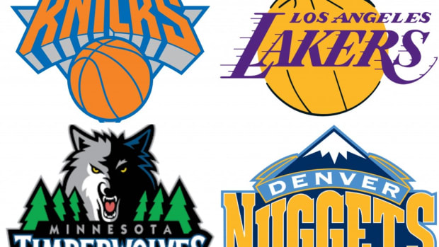 8 NBA Franchises With the Longest Playoffs Droughts