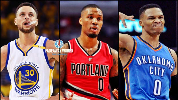 4 Point Guards That Are Better Than Damian Lillard