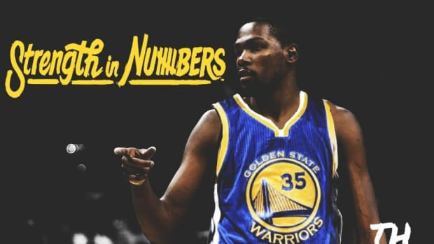 NBA Power Rankings: Warriors are Unstoppable?