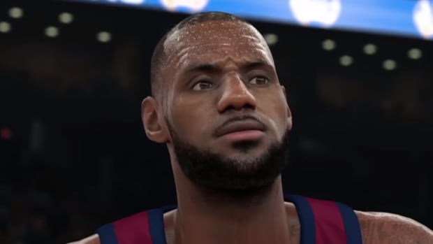 NBA 2k18 News: The First Trailer And Tremendous Detailed Faces