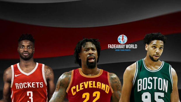 5 Of The Hottest NBA Trade Rumors Right Now