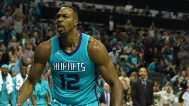 5 NBA Players Who Have Revitalized Their Careers This Season