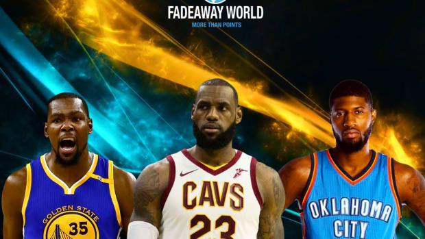 2018 NBA Free Agency: Top 5 Best Small Forwards