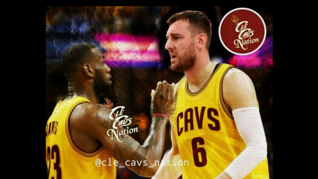 Credit: cle_cavs_nation