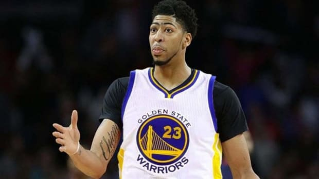 5 NBA Trades That Will Not Happen This Season