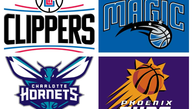 NBA Teams That Never Won A Championship