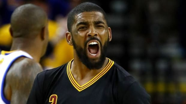 Report: Kyrie Irving Wants To Play For One Team 'Very Badly'