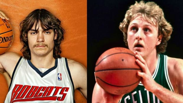 Top 5 Worst NBA Draft Comparisons Of All-Time