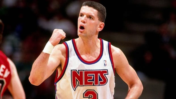 8 NBA Players Who Died In Their Primes