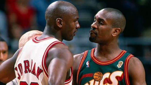 The 10 Best Trash Talkers In NBA History