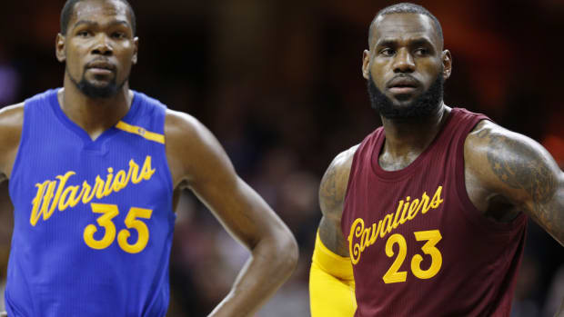 NBA Released A Schedule For The Opening Week and Christmas Day