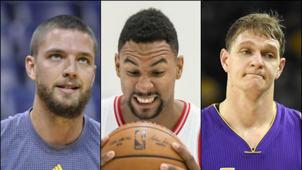 Interesting List Of The Highest Salaries Per Minute In The NBA