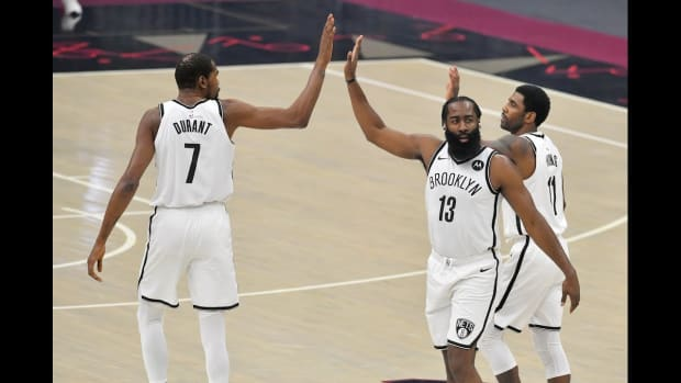 5 Biggest Favorites For The 2022 NBA Championship