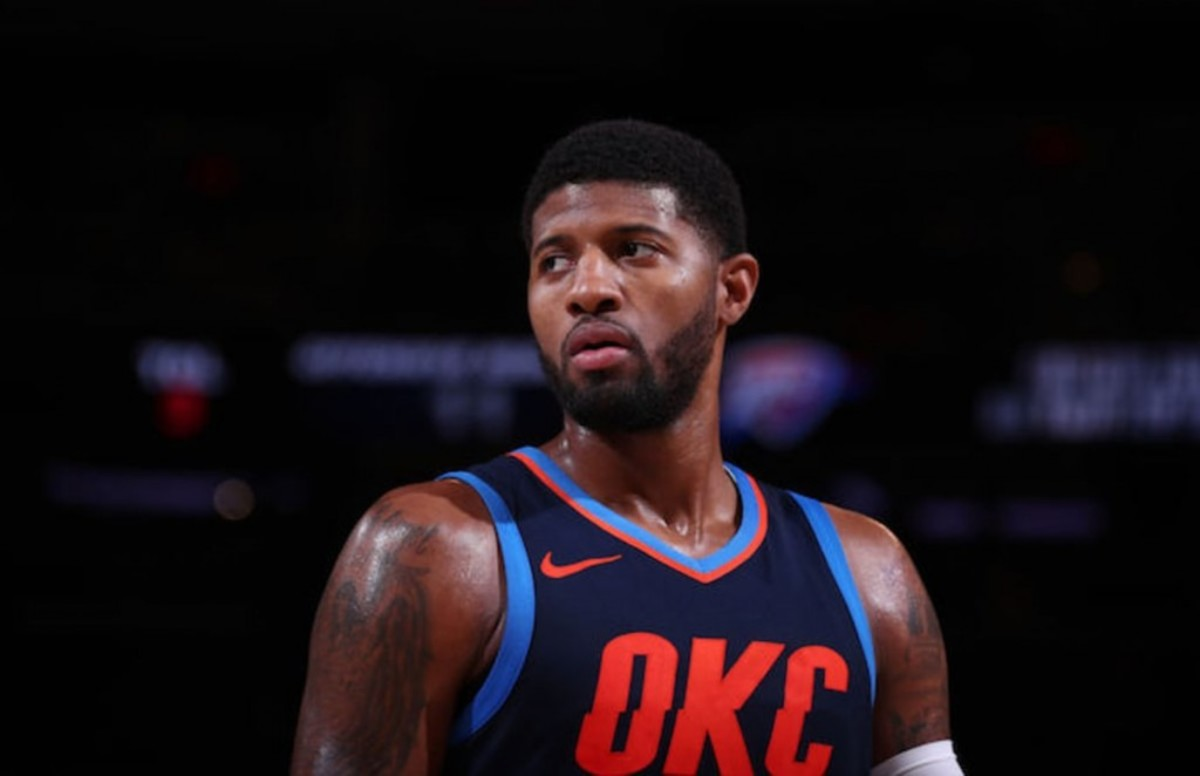 NBA Predictions: Will Lakers pull off small underdog vs. Thunder? 2/8/19