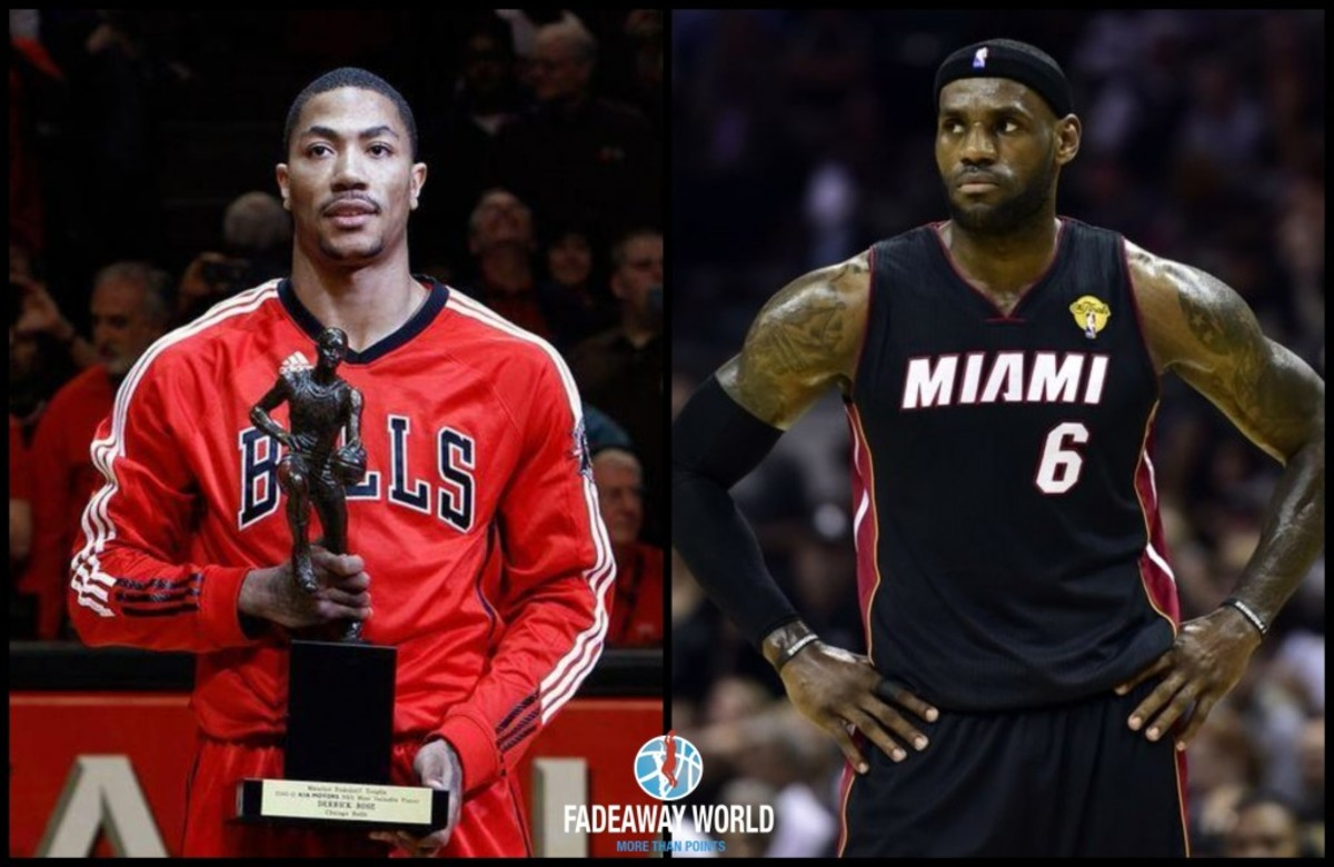 Top 10 Biggest MVP Snubs In NBA History