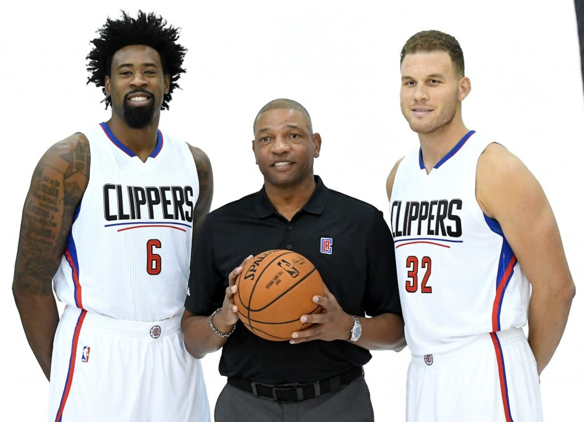 3 Important Questions For The Los Angeles Clippers