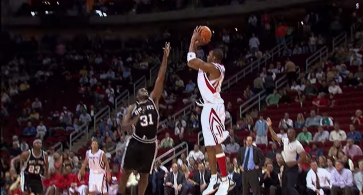 Never Forget: Tracy McGrady – 13 points in 35 seconds