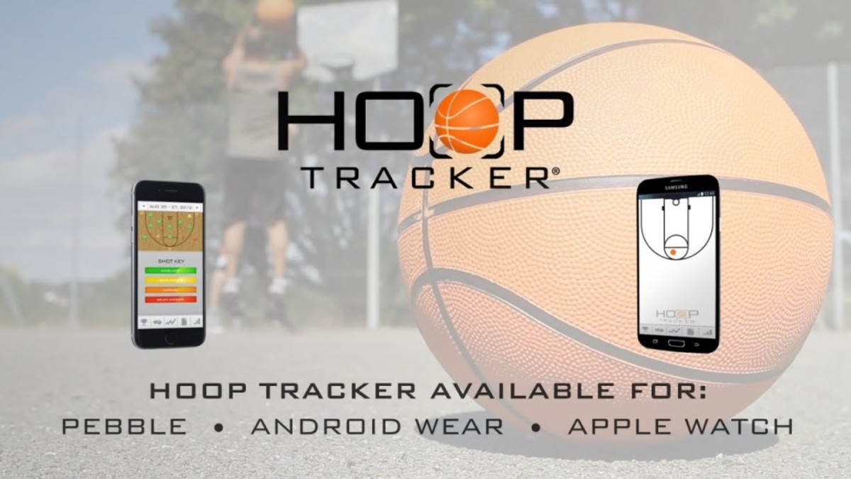 Basketball Smartwatches