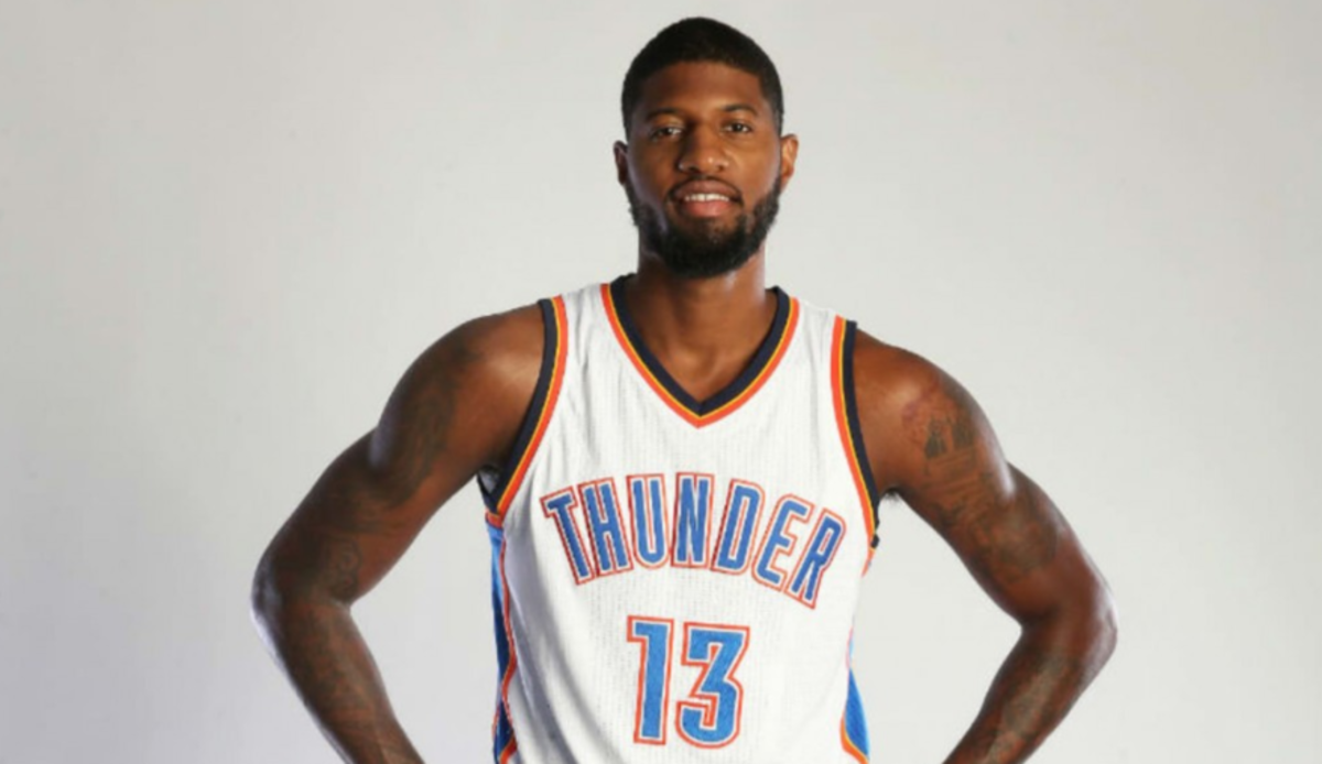 paul george nba oklahoma
