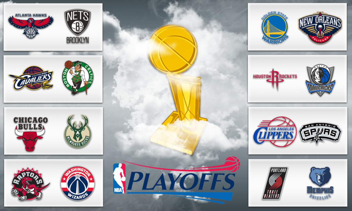 NBA Playoff 2015