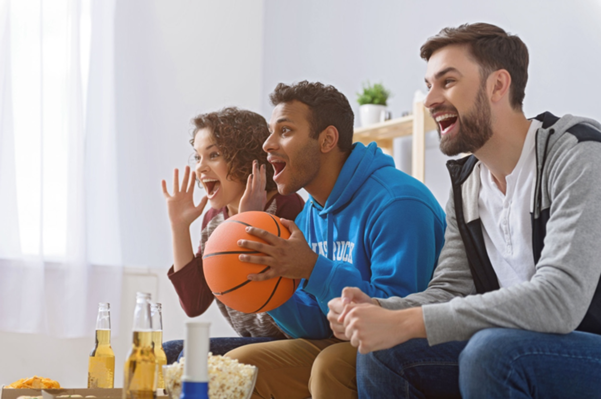 Quick Activities For Basketball Fans During Breaks In Play