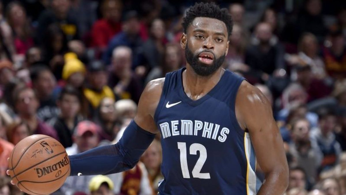 Report: Tyreke Evans Could Be Traded | Fadeaway World