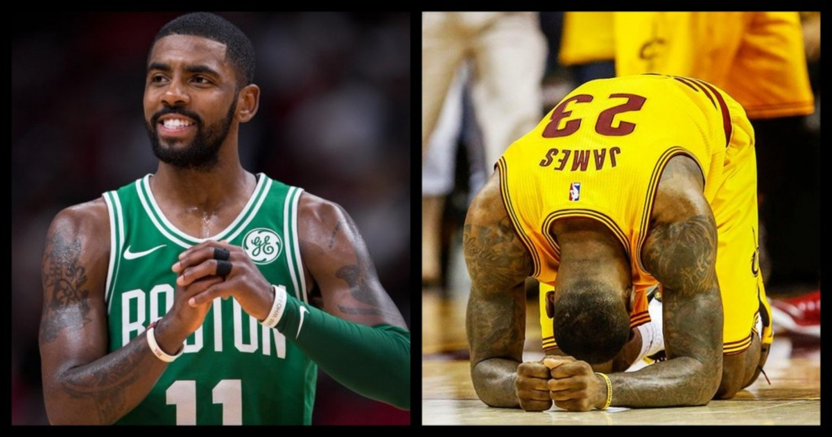 5 Strong Reasons Why The Boston Celtics Will Beat The Cleveland Cavaliers