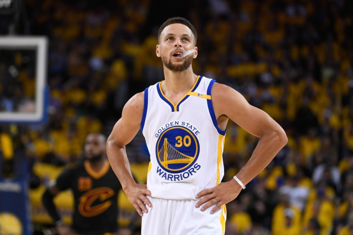 Stephen Curry Unlikely To Return Before Game 3 Of 2nd Round