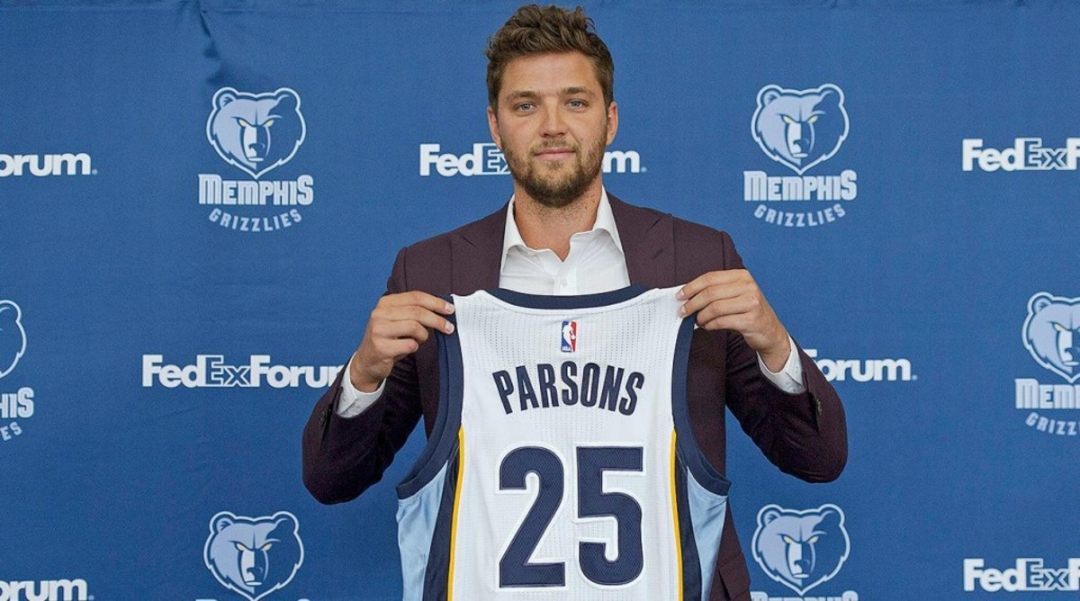 chandler-parsons-grizzlies-nba-top-100