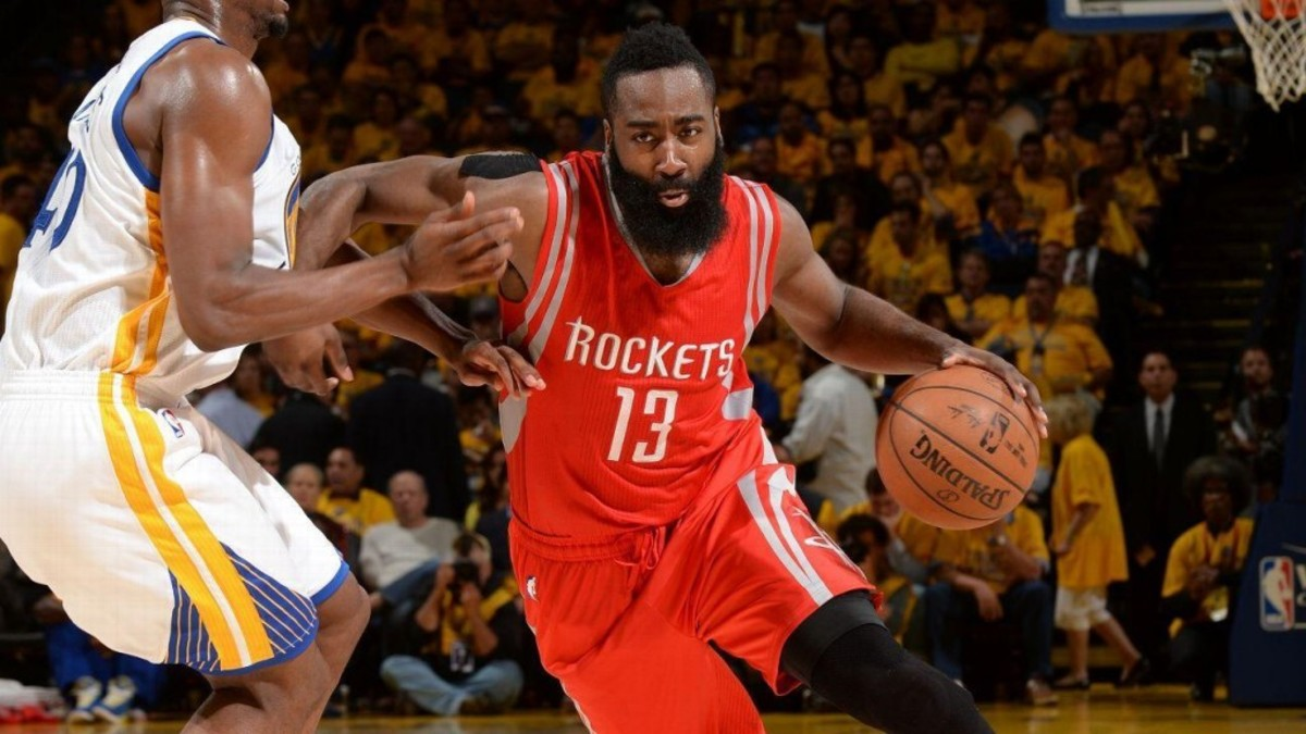 Top 10 Most Scariest Players To Guard In The NBA