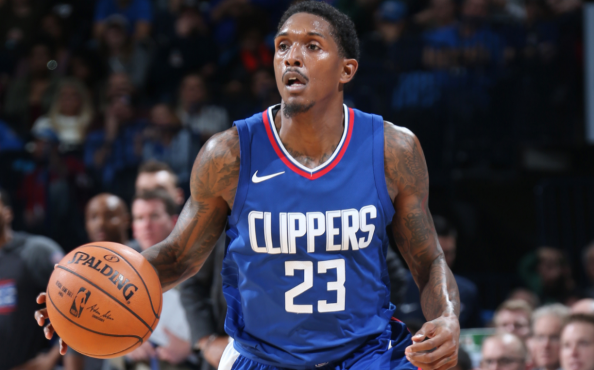 Top 5 Most Underrated Players At Each Position Lou Williams
