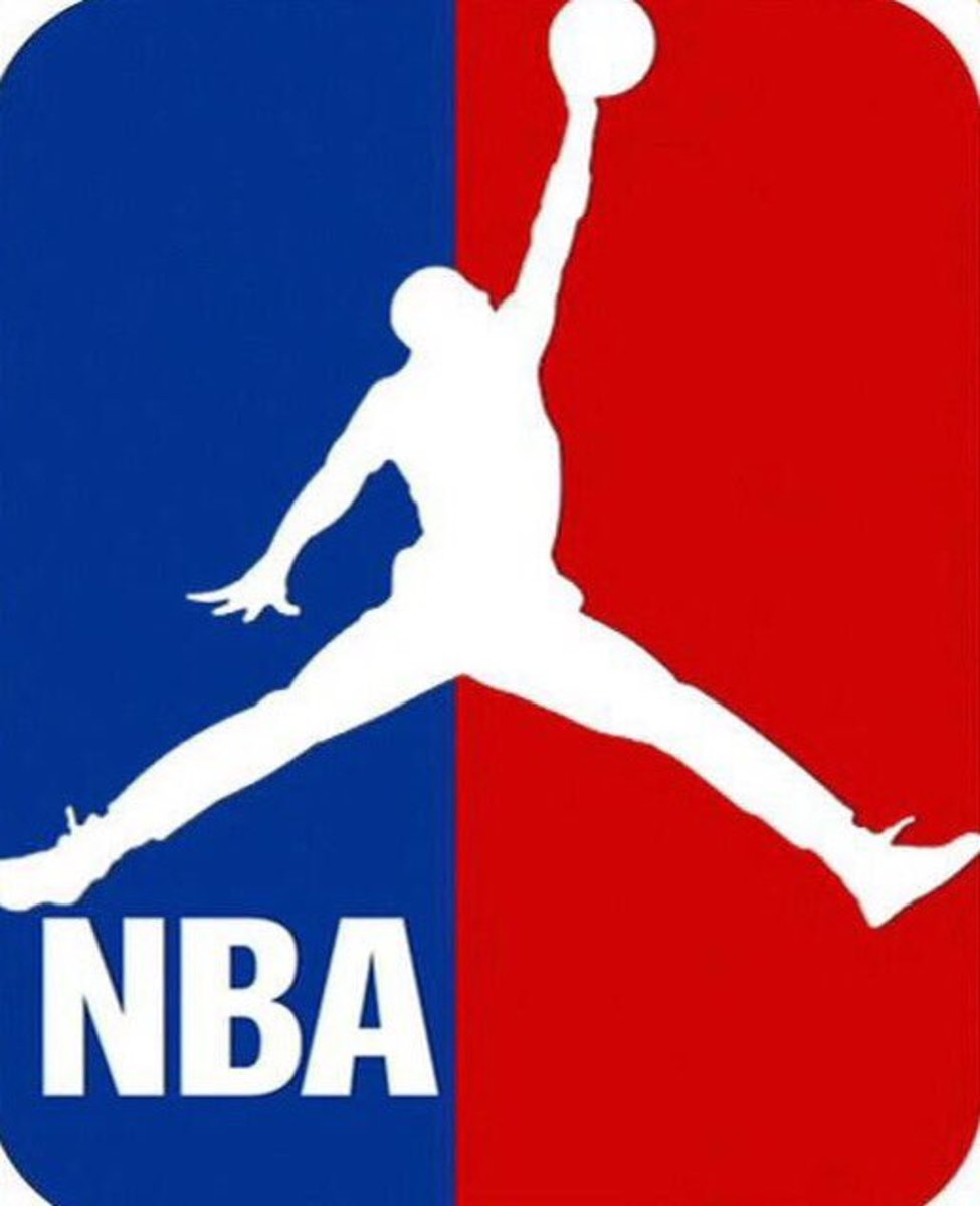 Top 15 Fan Suggestions for the New NBA Logo