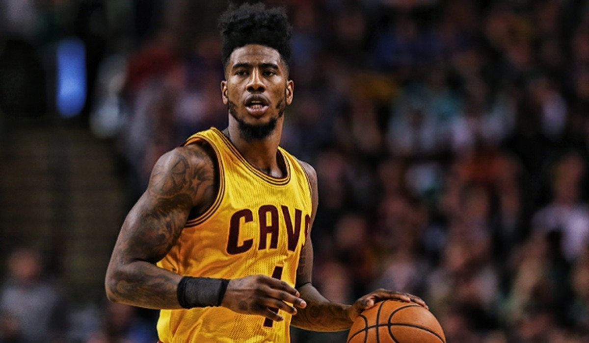 Iman Shumpert trade rumors