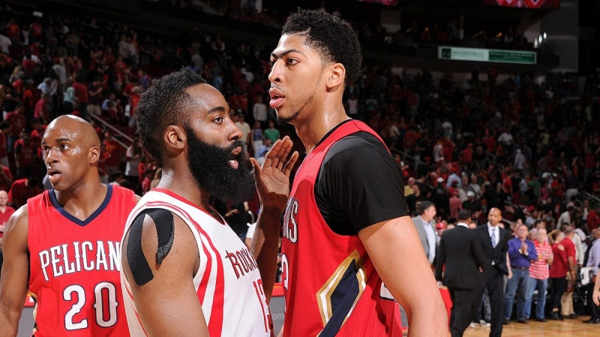 could-anthony-davis-beat-out-james-harden-for-nba-mvp-2018-images