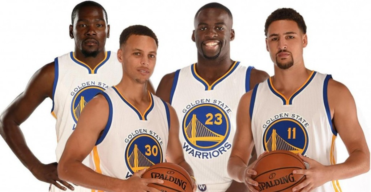 5 Reasons Why The Golden State Warriors Will Win 70 Or More Games This Season